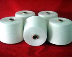 High-quality Raw cotton Ring spun yarn