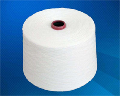 Raw cotton Ring spun yarn for knitting
